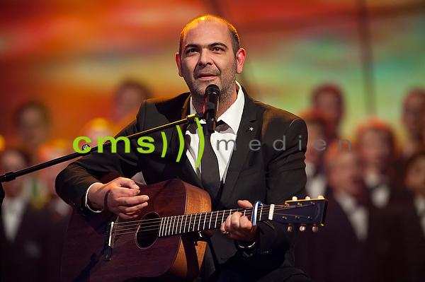Johannes Hannes Ringlstetter - Sternstunden-Gala 2015, Nuernberg  Frankenhalle, 11.12.2015