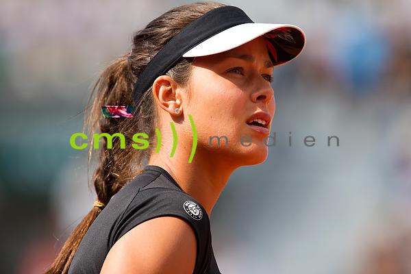 Ana Ivanović - French Open 24.5.2015