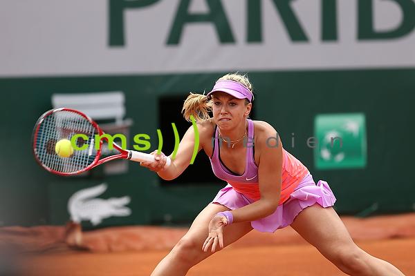 Sabine Lisicki (GER) - French Open 29.5.2015