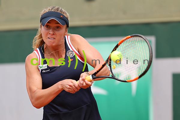 Elina Switolina (UKR) - French Open 29.5.2015