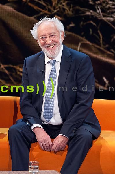 Dieter Hallervorden - Menschen 2015, München 17.12.2015