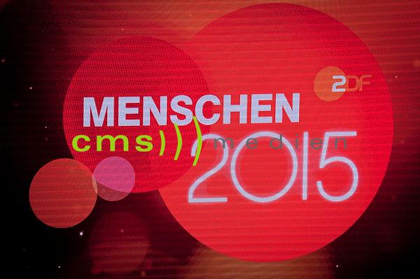 LOGO- Menschen 2015, München 17.12.2015