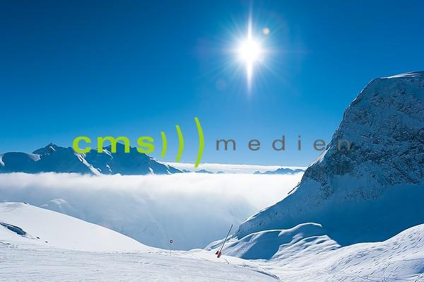 Skigebiet Lech-Zuers - Fotoposter - Bildnummer 7104