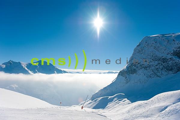 Skigebiet Lech - Zuers - Fotoposter - Bildnummer 7106