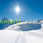 Skigebiet Lech-Zuers - Fotoposter - Bildnummer 7107