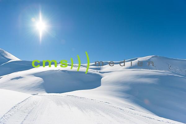 Skigebiet Lech - Zuers - Fotoposter - Bildnummer 7108