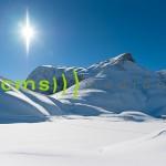 Skigebiet Lech-Zuers - Fotoposter - Bildnummer 7110