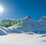 Skigebiet Lech-Zuers - Fotoposter - Bildnummer 7112