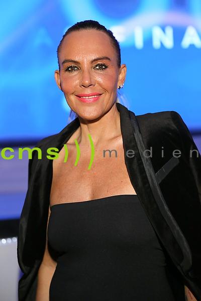 Natascha Ochsenknecht - Miss Germany 2016 - Wahl im Europapark Rust, 20.2.2016