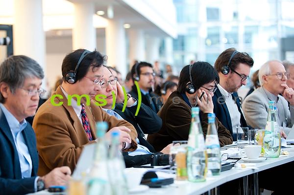 AUDI AG Jahrespressekonferenz, Ingolstadt 3.3.2016