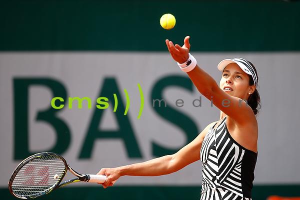 Ana Ivanović - Tennis French Open 2016