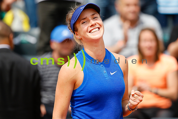 Elina Switolina (Svitolina) - Tennis French Open 2016