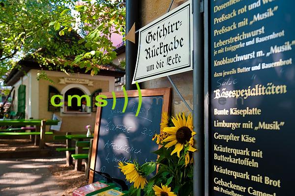 Gasthof Schiller in Wernsdorf Oberfranken - Hotel Schiller Wernsdorf bei Bamberg © CMS-MEDIEN.EU