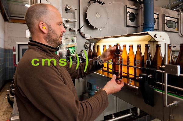Reh-Bier, Privatbrauerei REH OHG , Ellerntal - Lohndorf - Franken © CMS-MEDIEN.EU