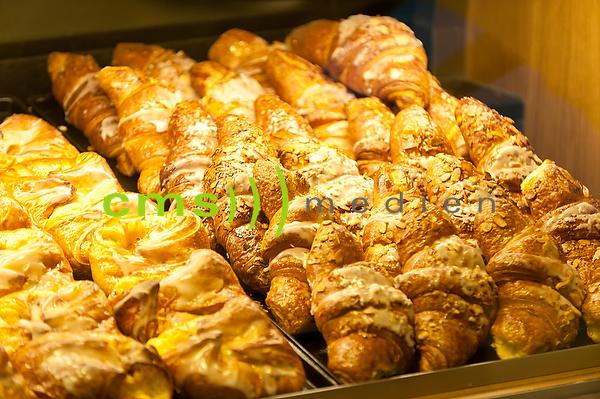 Bäckerei + Konditorei Winkler in Litzendorf bei Bamberg, Franken, Bayern, - Backen, Arbeitsvorgänge, Fotos model released © CMS-MEDIEN.EU