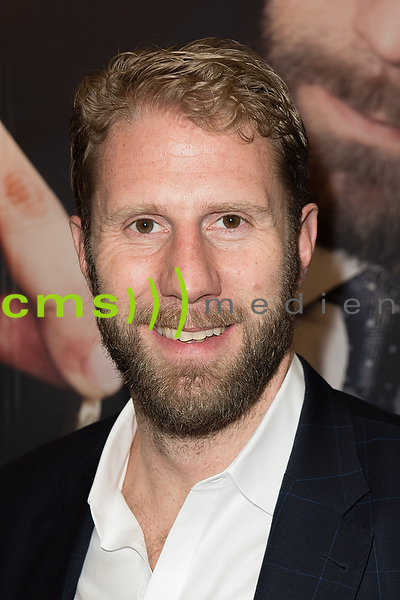 TV-Anwalt Christopher Posch, Nuernberg 31.1.2017