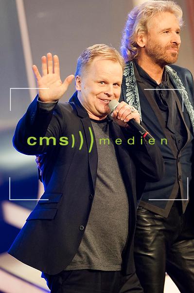 Wetten, dass..? am 19.03..2011 live aus Augsburg
