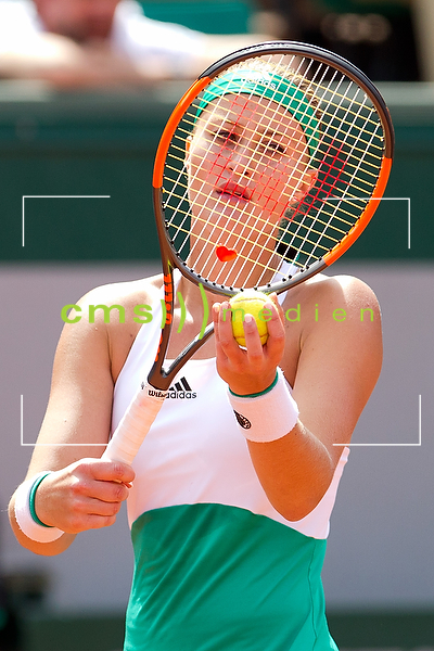 French Open 2017 © CMS-MEDIEN