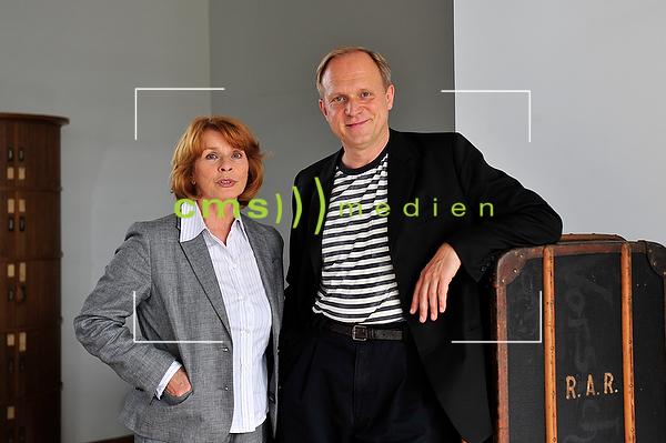 ZDF München: Unter Verdacht 14.6.2010