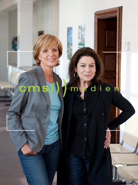 ZDF-Serie Kommissarin Lucas