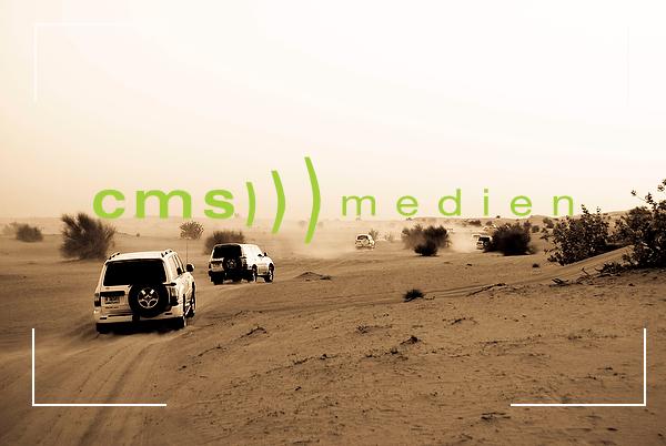 Stockfotos Dubai - Pressefotos Dubai © CMS-MEDIEN